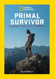 National Geographic: Primal Survivor Season 5