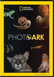 National Geographic: Photo Ark Season 2