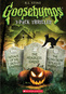Goosebumps: Attack Of Jack O'Lanterns / Scarecrow Walks / Headless Ghost