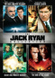 The Jack Ryan Collection (4 Movies)